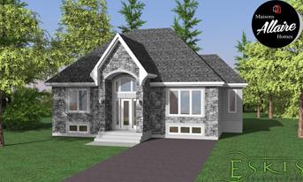 General contractor gatineau allaires homes for Entrepreneur construction maison