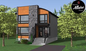 Construction maison neuve gatineau